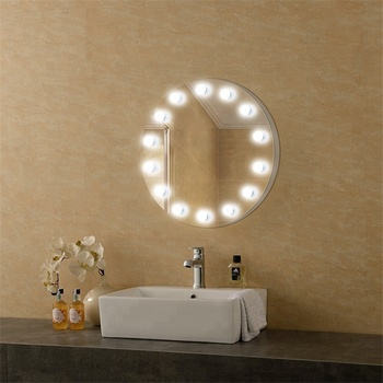 Hot Sale Illuminated Hollywood Mirror With Light Bulbs Buy Illuminated Hollywood Mirrorhollywood Mirrorled Lighted Illuminated Hollywood Mirror
