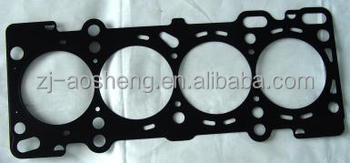 FS 3 LAYERS METAL,cylinder head gasket , auto engine,OEM:FS01-10-271/M600-09/BP-13706/ CH7396/415220P/HG971/J1253013/BV380