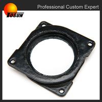 rubber to metal adhesive customized ring joint gasket, rectangular gasket, flat ring gasket