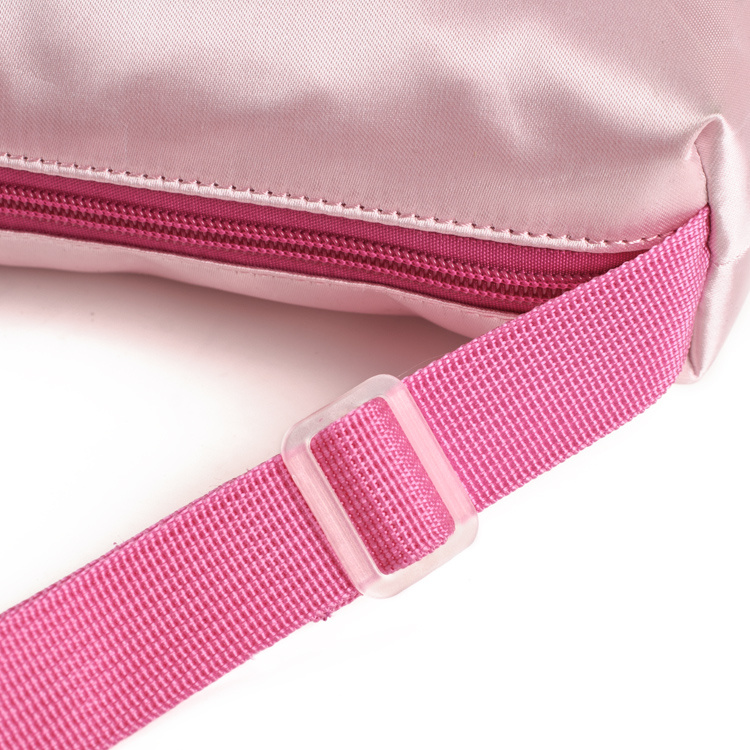 R3028 Wholesale ballet dance bag ballet for kids pink dance bags