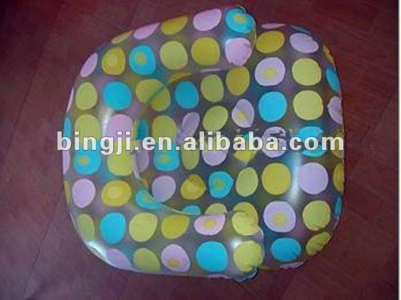 inflatable children sofa