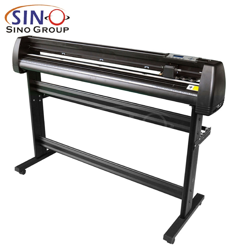 SINO Signmaster Cut Product USB COM Interface PVC auto sticker snijplotter driver