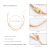 2017 New Stylish Choker Multi Chain Necklaces,Rose Color Suede Gold Alloy Jewelry For Women