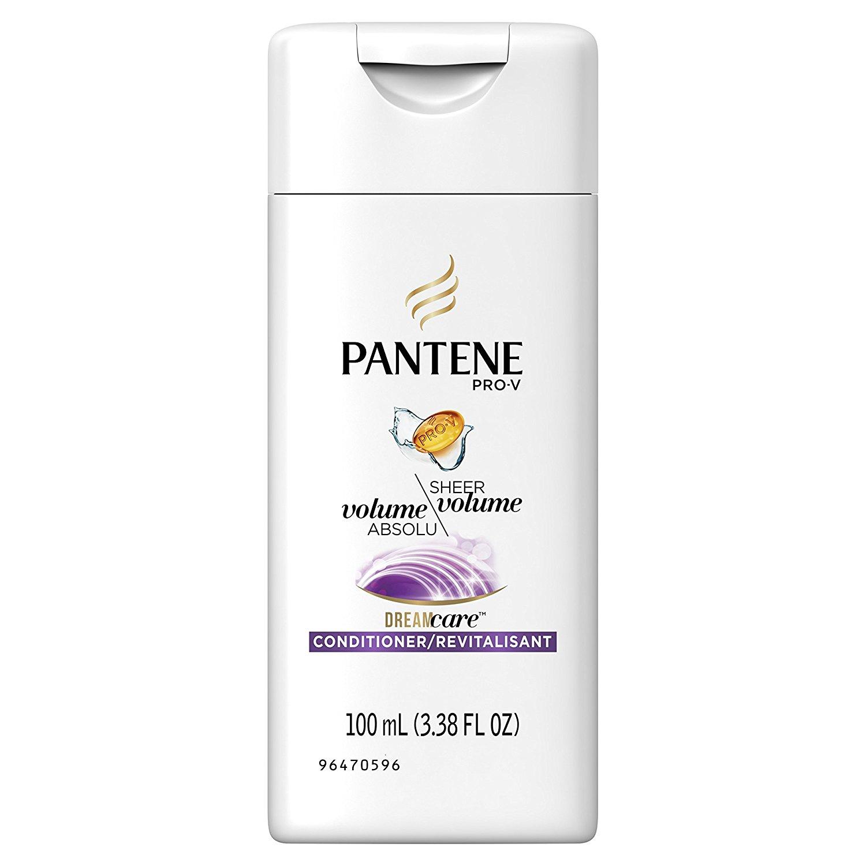 Pantene Pro-V Sheer Volume Conditioner, 3.38 Fluid Ounce