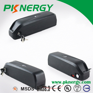 Factory price 48v 20ah 1000w electric bike battery pack kit
