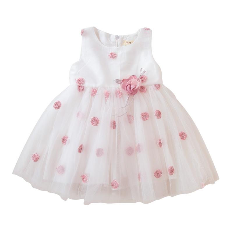 8262df44c Venta al por mayor vestidos ceremonia bebes-Compre online los ...