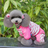 fashion design cozy japanese dog clothes