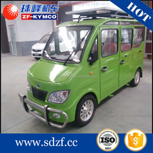 Best selling high quality solar powered electric car