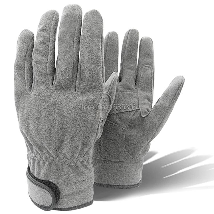Механика рабочий перчатка садоводство перчатка продукты безопасный перчатки для работников