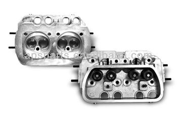 VW 1600 DUAL PORT CYLINDER HEADS, 94mm BORE, View cylinder head, Product  Details from APS Automotive Enterprise Co , Ltd  on Alibaba com