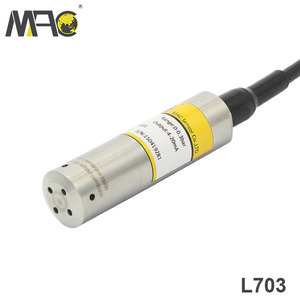 MAC factory L703 Stainless Steel Resistance 0-5V Float Water Level Sensor