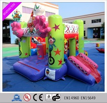 Module Commercial Inflatable Bouncer With Prices Inflatable Bouncy Castle With Water Slide Inflatable Jumping Castle