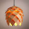 Pendant-Light-MG-1408 China Factory Decoration Lights Modern Pendant Light,Hanging Wooden Lamp