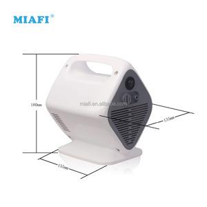 New design high quality walmart medical compressor nebulizer machine