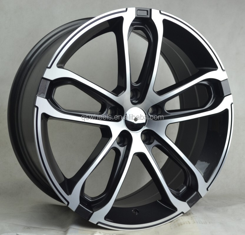 18 Inch Alloy Wheel 5x105 For Sale Wheels 5x108 Sport Rims China ...