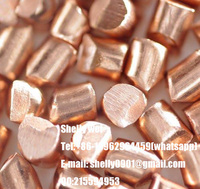 Abrasive Grain Stainless Steel sand blasting cut wire steel shot for sale With Promotional Price
