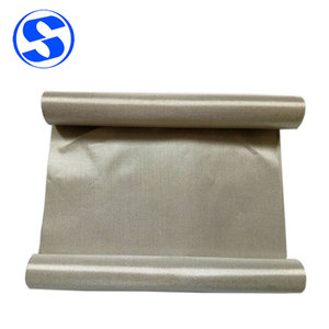 RFID Blocking fabric / EMF shielding Fabric /electrically conductive fabric for curtain