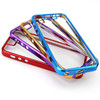 Latest ARC Design Metal Frame Phone Case Mobile/ Cell Phone Case Bumper Ultra Thin Aluminum Border For Iphone 5/ 5s
