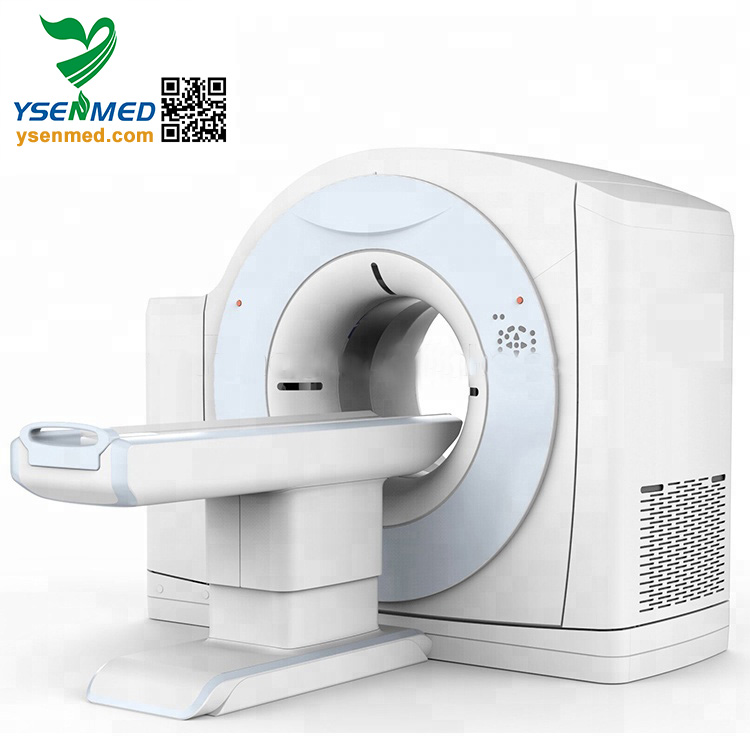 China wholesale medical equipments ct scan machine computed tomography