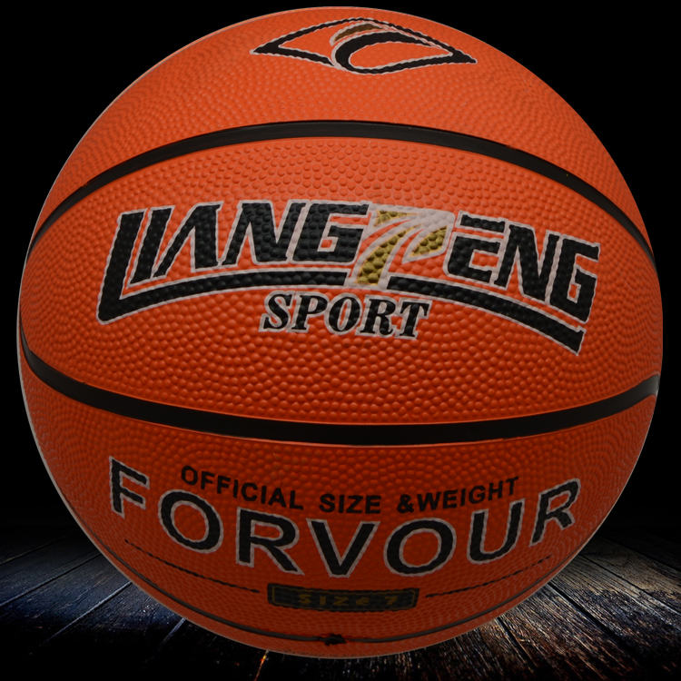 sporting goods official size and weight basketball