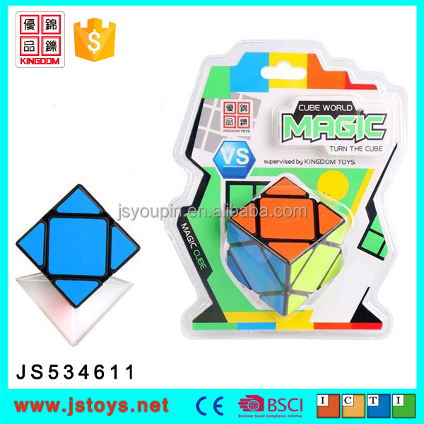 3x3 cube puzzle wholesale mirror cube 2017