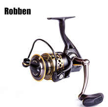 High Quality Wholesale Pen Battle II Spinning Fishing Reel