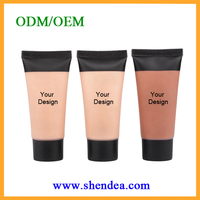ODM/OEM best top sell high quality sunscreen beauty cosmetics makeup waterproof whitening private label foundation
