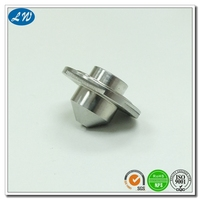 Stainless Steel Precision Customized Cnc Machining Assemble Parts Used By Coffee Machine
