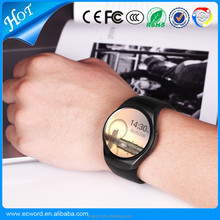 Wholesale smart watch android wear kw18 android 3g smartwatch for iphone