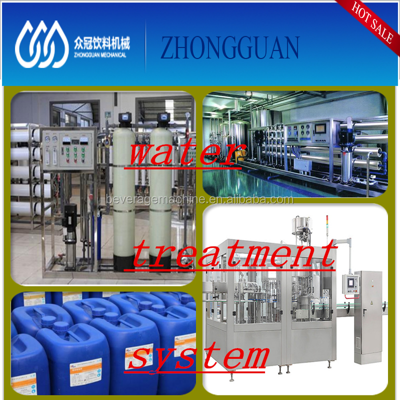 China New Products Ro Water Treatment System/water Treatment ...