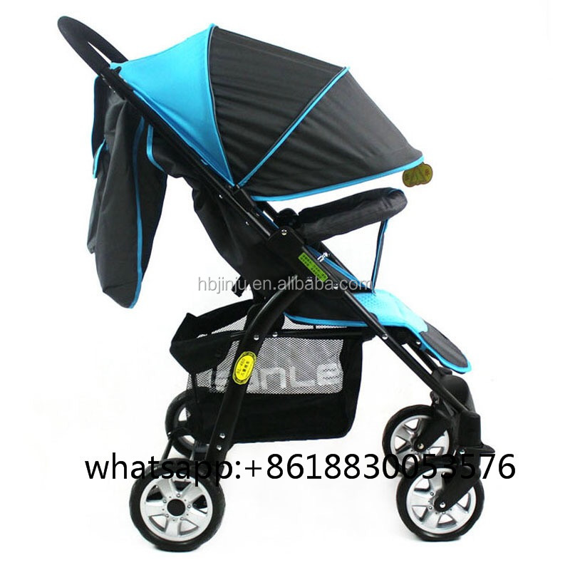 China supplier hot sale baby carriage, baby push chair, baby push car stroller