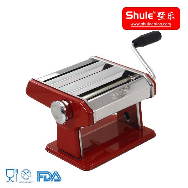 quality pasta machine