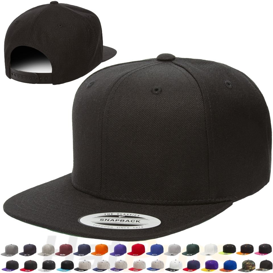 Wholesale or Custom Cotton 3D Embroidery Snapback Hat, Snapback <strong>Cap</strong>