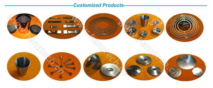 High quality machining tungsten bar price