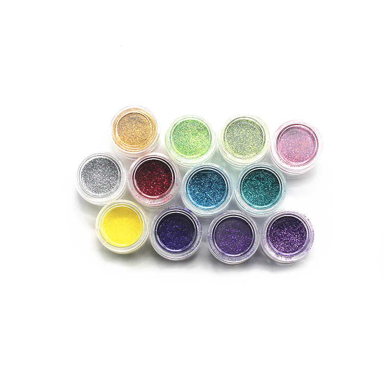 SF-01-001 Cosmetic Grade Body Glitter