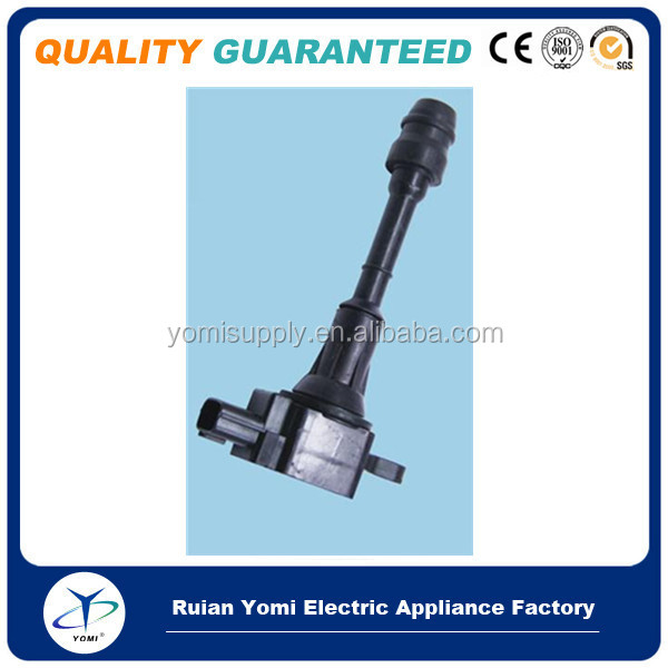 Ignition Coil 22448-8H315 for Nissan Altima Sentra