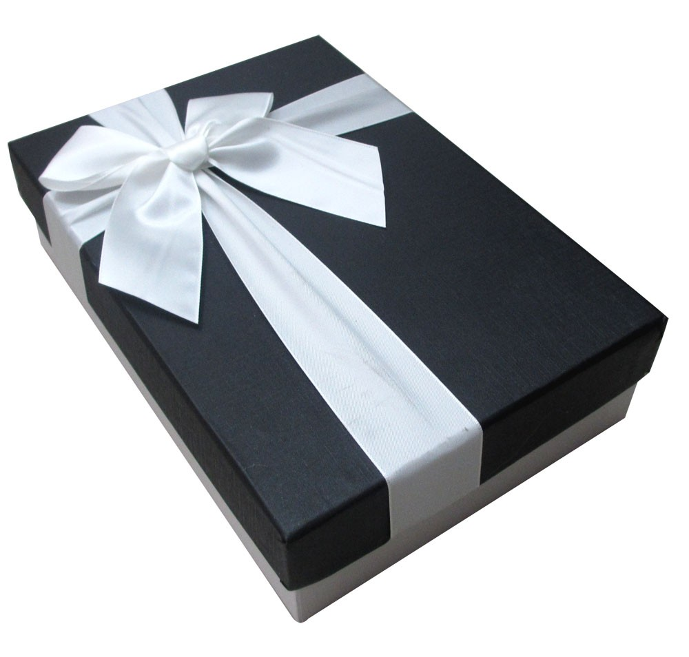luxury custom gift box set