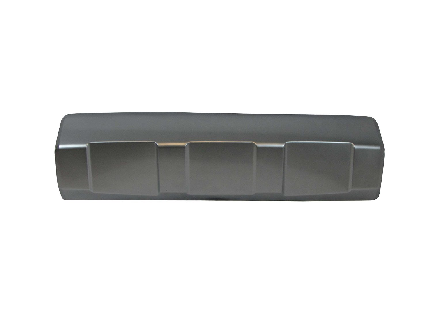 OE Replacement Toyota FJ Cruiser Front Driver Side Bumper Extension Outer Partslink Number TO1004174