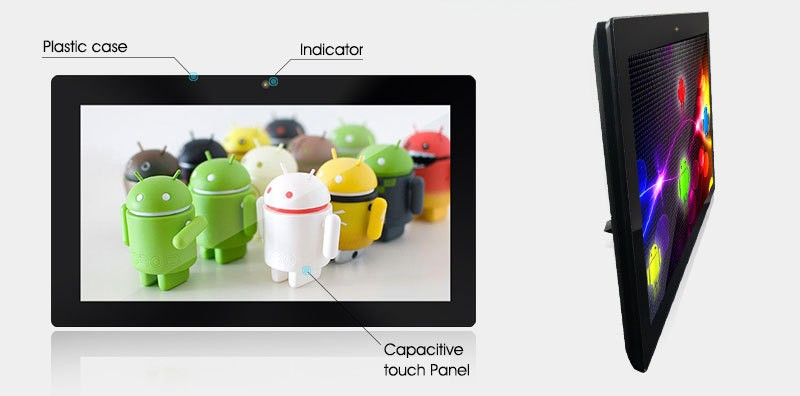 Android tablet pc 15 inch android point of sale machine