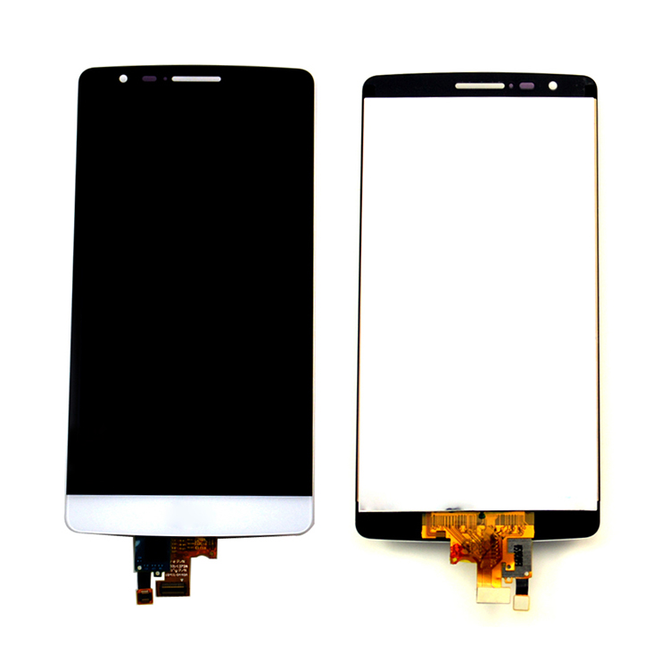 lcd display touch digitizer replacement china mobile spare parts for lg g3 ls990 screen d855 acq87190302 acq87190301 d858 d859