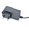 6W 9.6W 5V 1A 1.2A 12V 0.5A 0.6A Industrial Power Adapter For Security Products