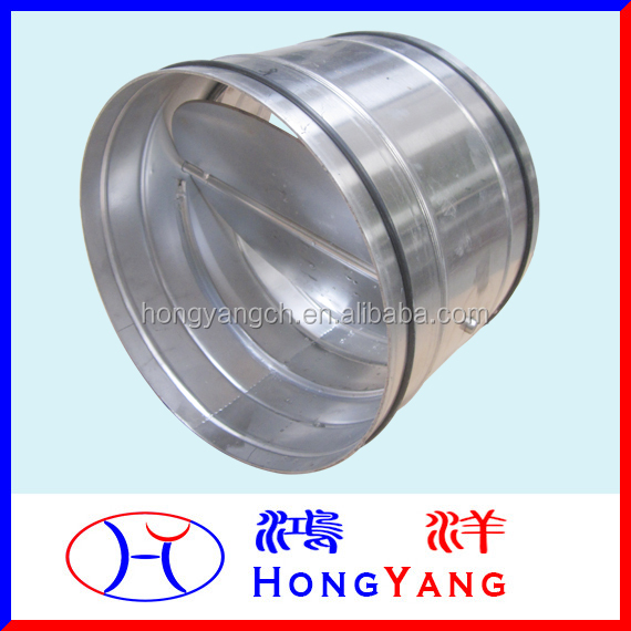 air conditioning damper. hvac air conditioning damper for round duct - buy duct,automatic damper,adjustable dampers product on r