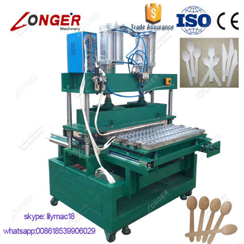 Durable Cheapest Price Automatic Wooden Spoon Making Machine - Buy Wooden  Spoon Making Machine,Wooden Fork Production Line,Wooden Spoon Machine