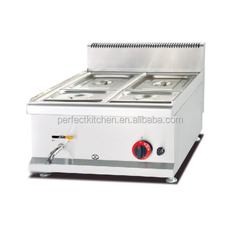 stainless steel counter top gas bain marie for sale buy bain marie gas bain marie counter top. Black Bedroom Furniture Sets. Home Design Ideas