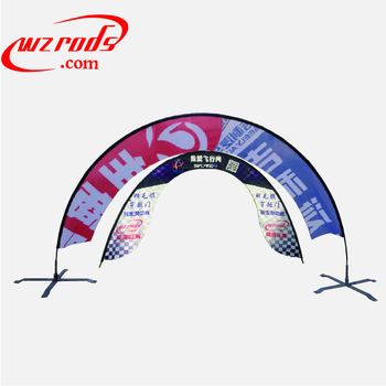 Custom Sports Flags With Air Gates For Outdoor Fpv Racing Drone - Buy  Sports Flags,Sports Air Gates,Sports Flags With Air Gates Product on  Alibaba com