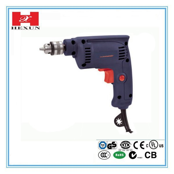 Heavy duty power drills/drills and saws for industry