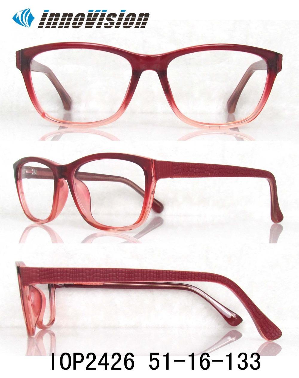 Marketing Injection Kunststoff Optische Rahmen Brillengestell ...