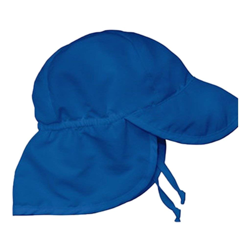 Get Quotations · JHion UPF 50+ Summer Baby   Toddler Flap Sun Protection  Swim Hat Baby Sun Hat 5728b42159e