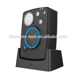 5mp cctv camera wall clock with a video camera infrared camera