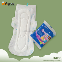 Brand Disposal Anion Sanitary Napkin With Belt, Sanitary Napkin Disposal Bags